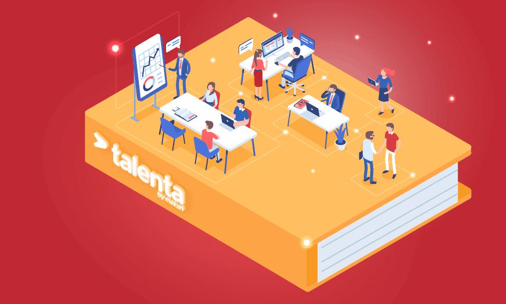 Pakai software HR dan payroll seperti Talenta untuk memaksimalkan profesionalitas terutama dalam menerapkan SOP perusahaan Anda di bidang HR.