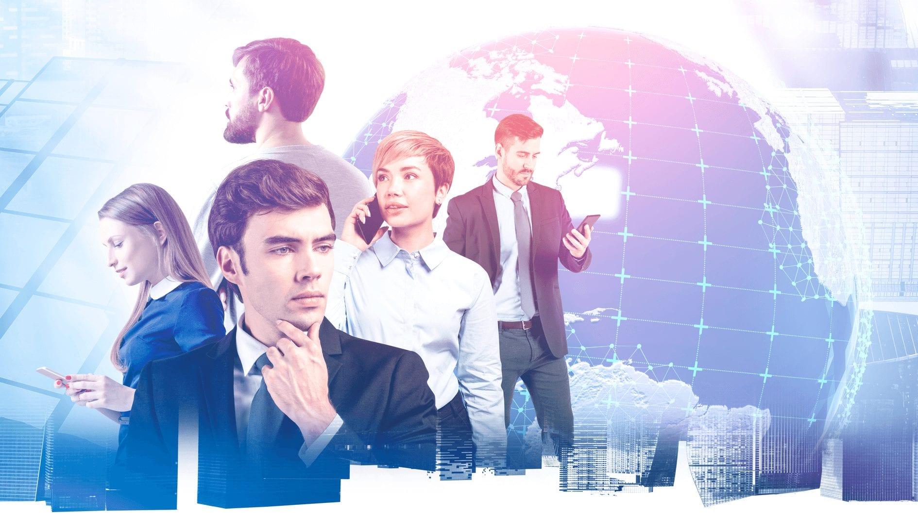 Struktur Organisasi Perusahaan: Manfaat dan Fungsinya