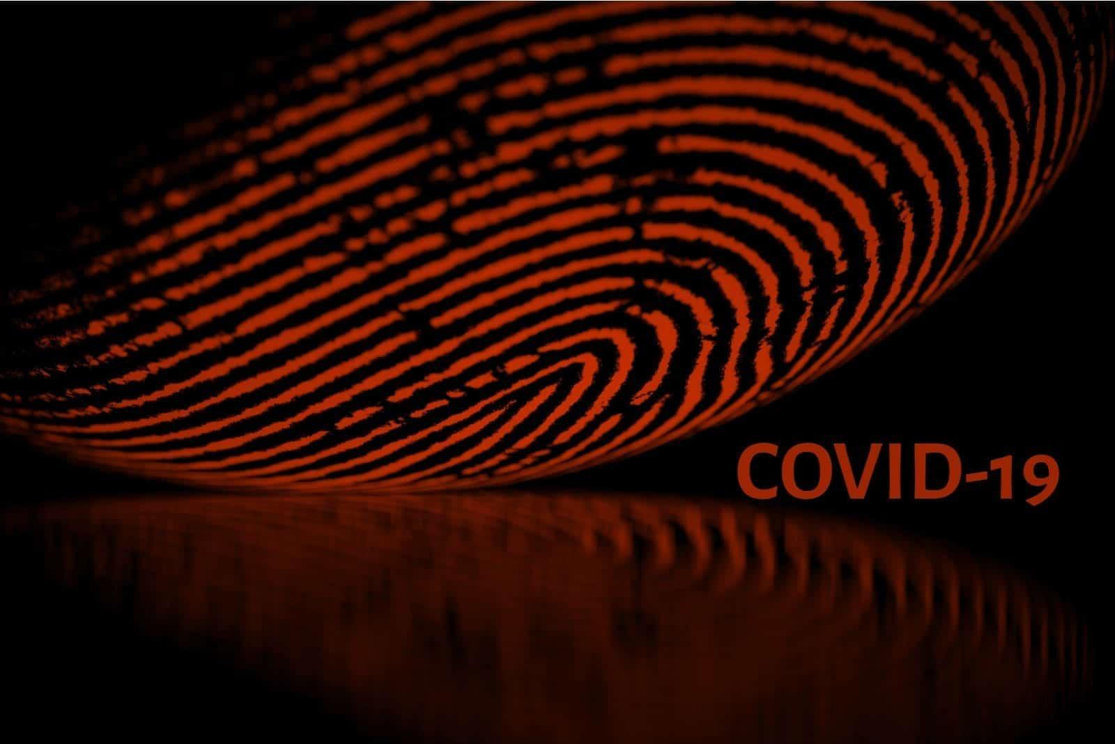 Mesin Absensi Jadi Media Baru Penyebaran COVID-19, Bagaimana Bisa?