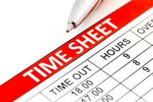 peraturan resmi jam kerja