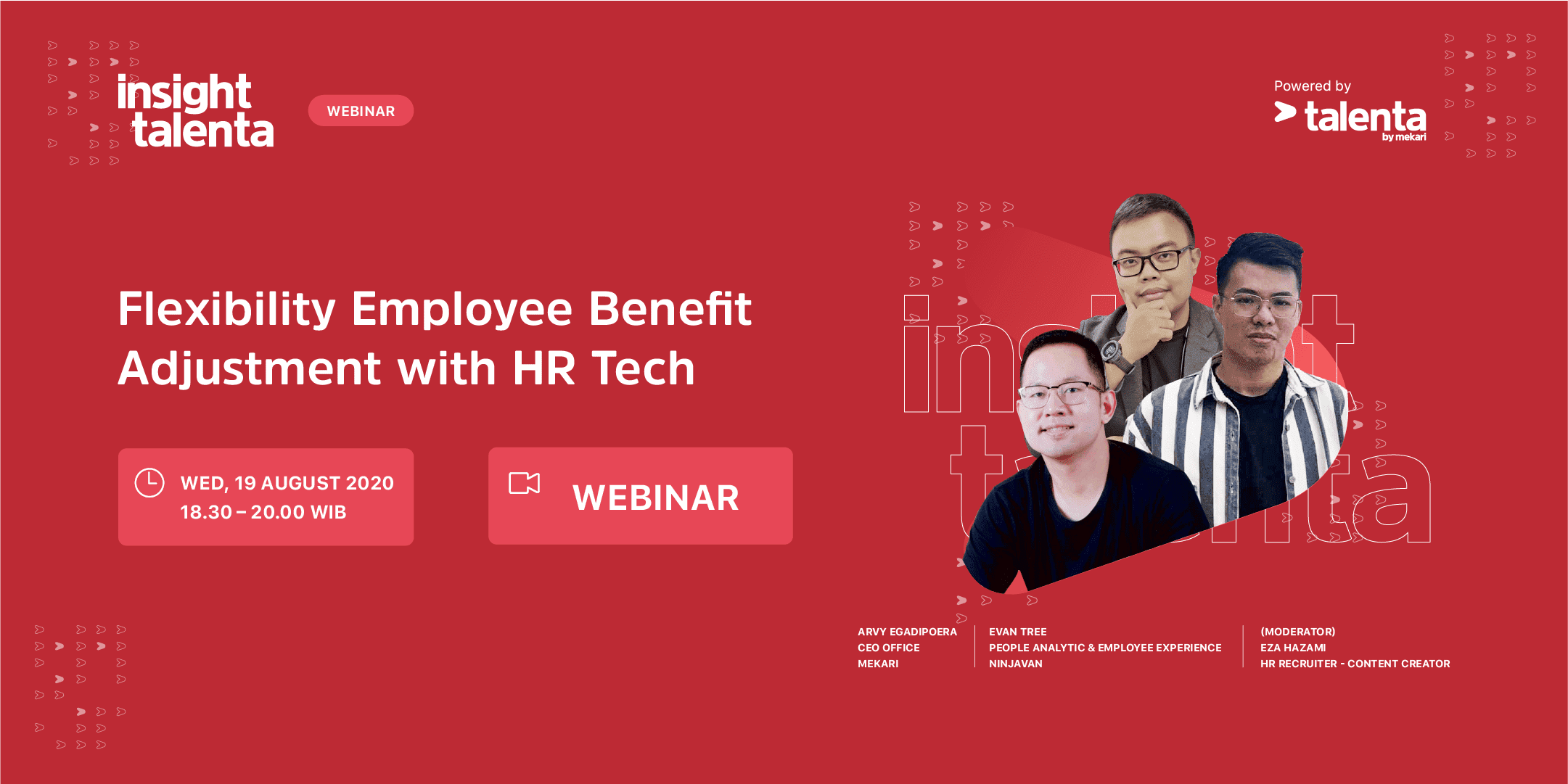 Insight Talenta Simplify The Management of Employee Benefit with HR Tech