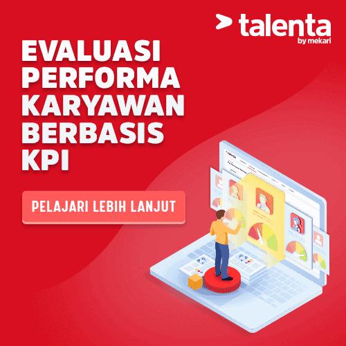 Performance Review: Evaluasi Performa Karyawan Berbasis KPI