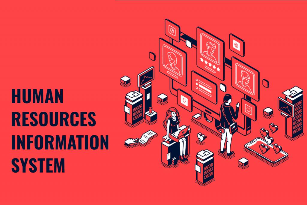 Transformasi digital HR