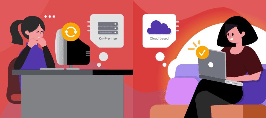 Gunakan Solusi Software HRIS Talenta Untuk HRD Perusahaan Anda
