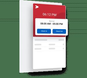 Mudah atur jadwal & jam kerja karyawan