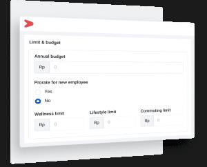 Aplikasi flexible benefit untuk semua bisnis