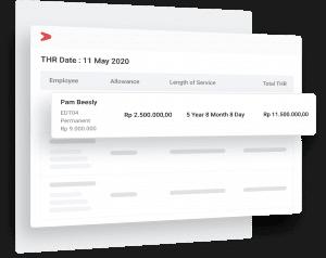 Kelola data karyawan dalam satu aplikasi