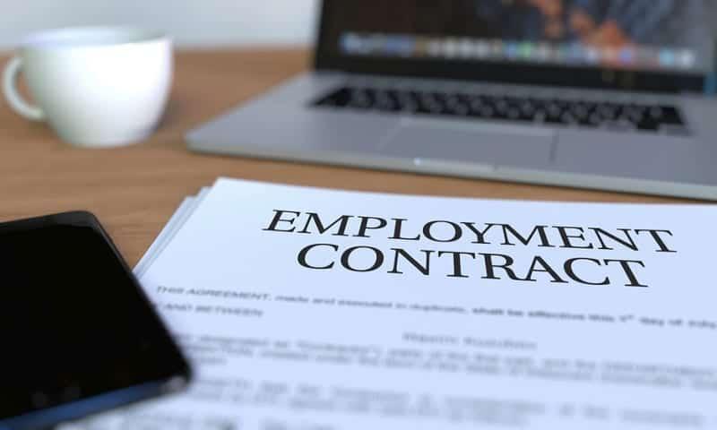Peraturan Masa Kerja Karyawan Outsourching Adalah Sebagai Berikut