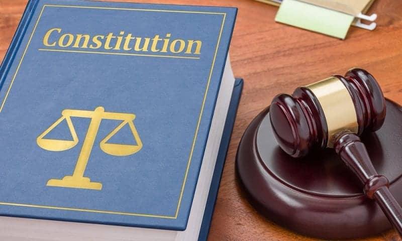 Poin-Poin UU Omnibus Law Cipta Kerja yang Disahkan