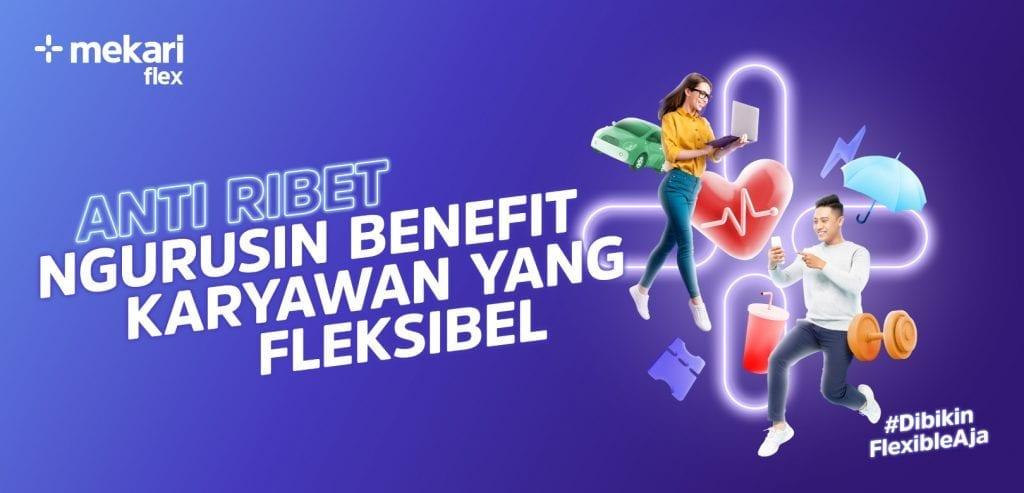 Selain Tunjangan Kesehatan, Ini 5 Tunjangan Lain yang Bisa Diberikan ke Karyawan. Salah satunya adalah fleksibel benefit dari Mekari Flex.