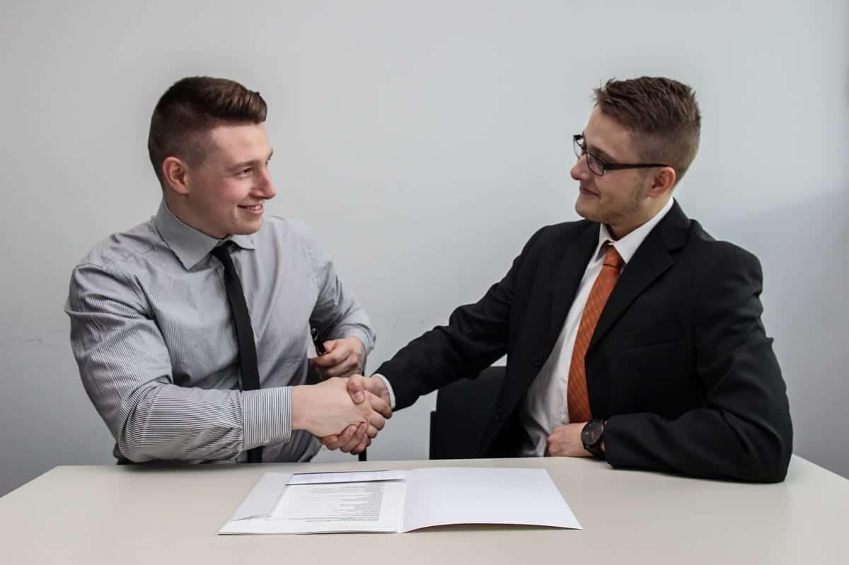 Berikut Contoh Surat Pengangkatan Karyawan Tetap di Perusahaan