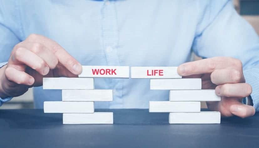 Pentingnya Work Life Balance sebagai Salah Satu Benefit Karyawan Selain Tunjangan Karyawan.