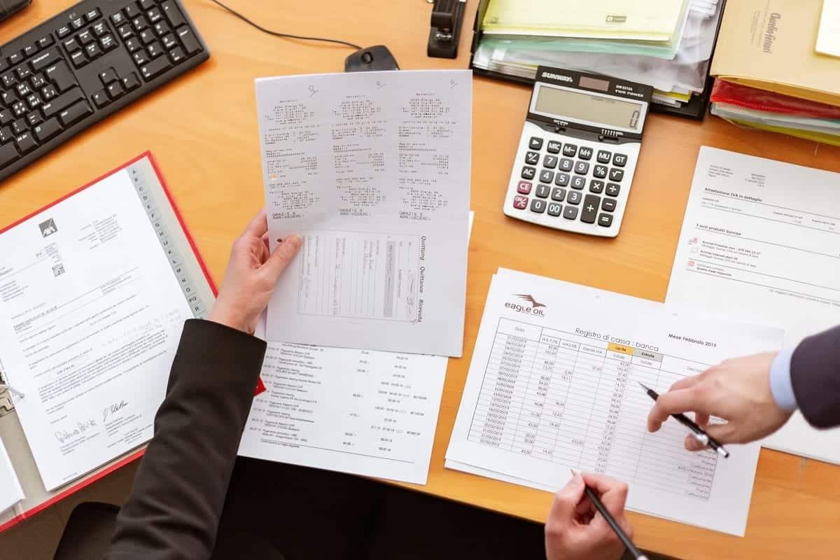 Berikut Contoh Laporan HRD di Excel untuk HR Perusahaan