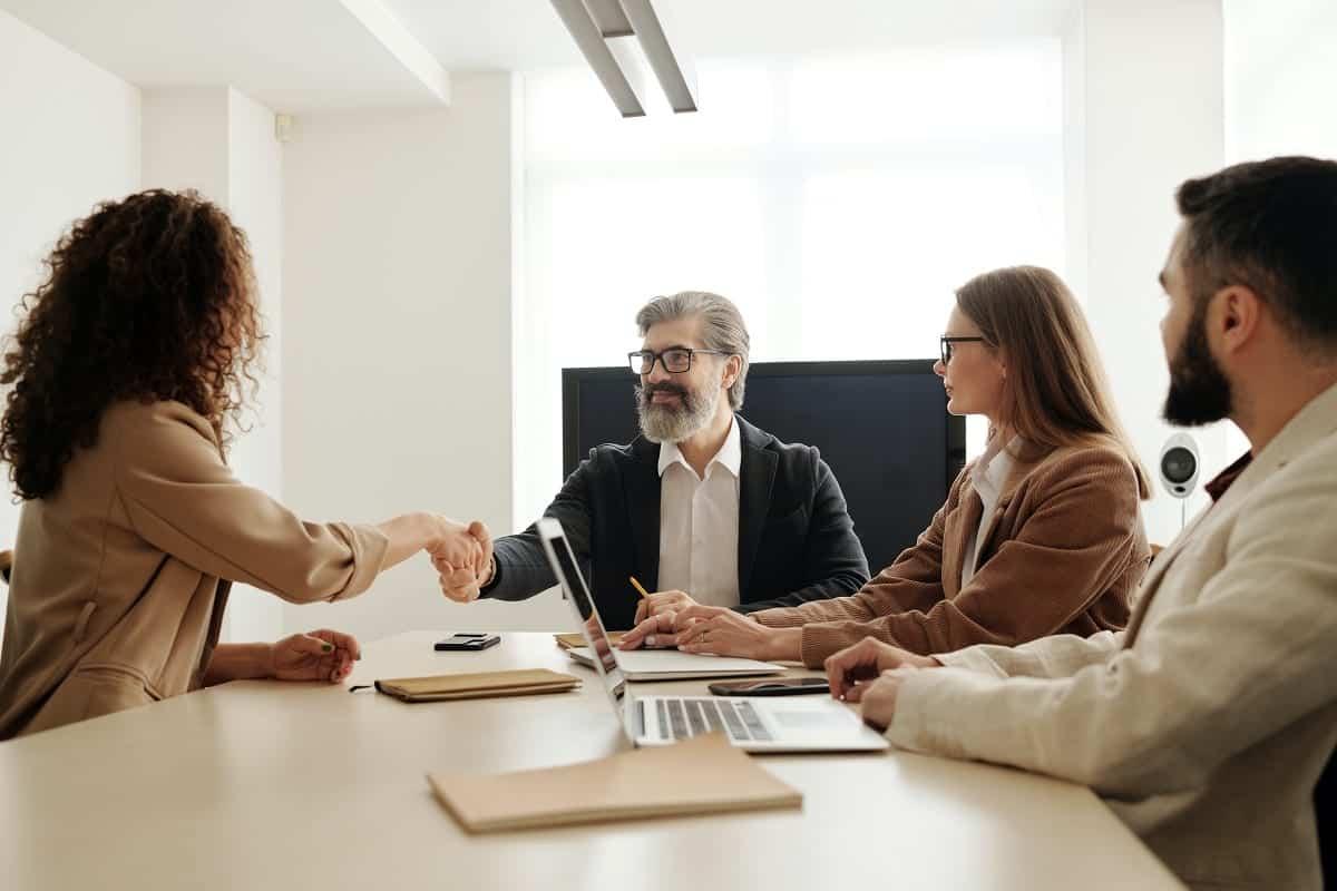 Mengenal Posisi, Tugas, dan Pekerjaan Human Resources Department