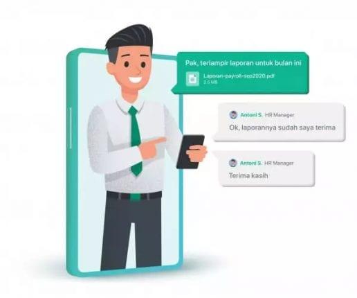 Manfaat beralih ke Mekari Chat bagi bisnis