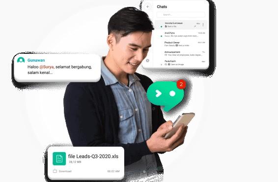 Perpanjangan Aktivasi Mekari Chat