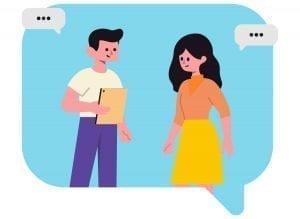 Lakukan pertemuan rutin terkait proses penggajian untuk mengevaluasi dan mendapatkan tanggapan dari karyawan