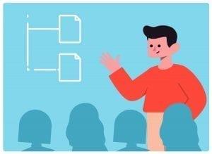 Menjalankan sistem penggajian transparan, di mana setiap karyawan dapat mengetahui proses penghitungan dan variabel apa saja yang berpengaruh pada gaji yang diterimanya