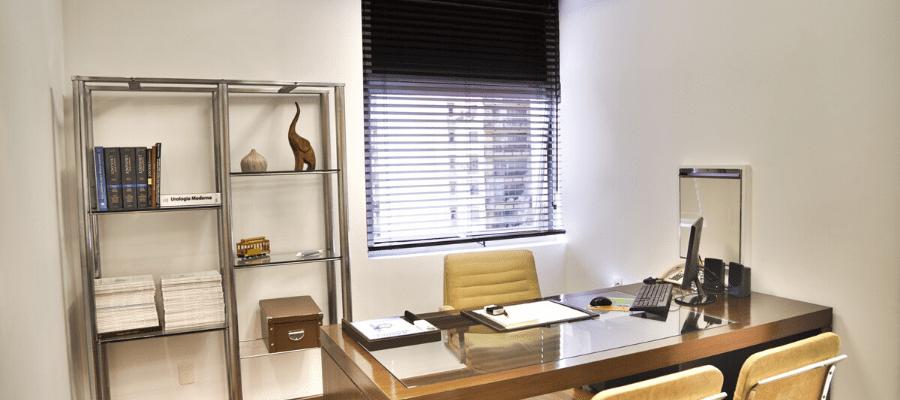 Penyimpanan Berkas - Desain Kantor untuk Produktivitas Karyawan