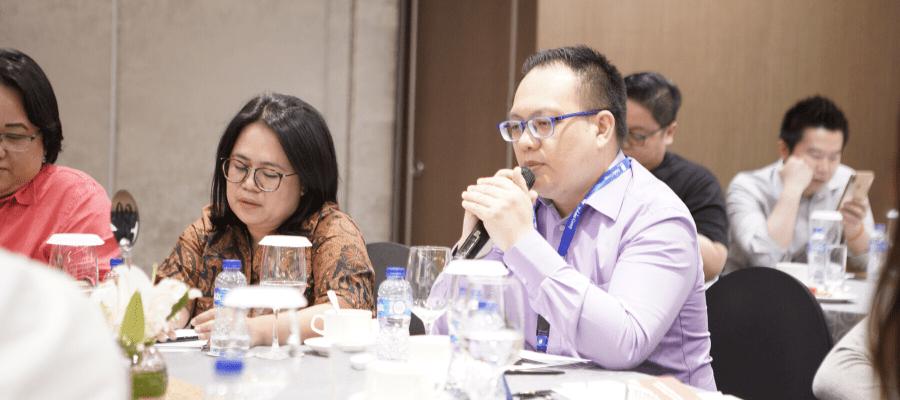 Testimoni Pengunjung Tentang Acara CEO Power Breakfast