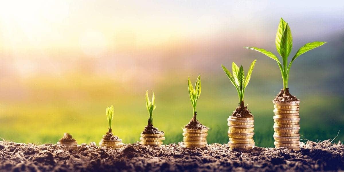 Investasi millenial untuk meningkatkan pendapatan