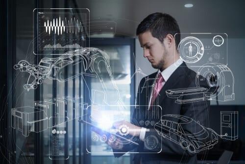 Bagaimana solusi HRIS seperti pada Talenta bisa digunakan HR dan HRD untuk menghadapi tren teknologi Manufaktur Industri sekarang?
