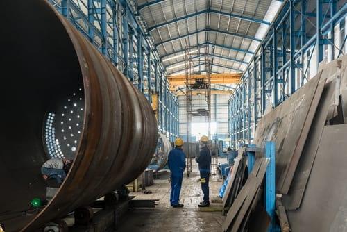 Mengatasi Tantangan Perusahaan Manufaktur di Indonesia Agar Bisa Bersaing di Pasar Global
