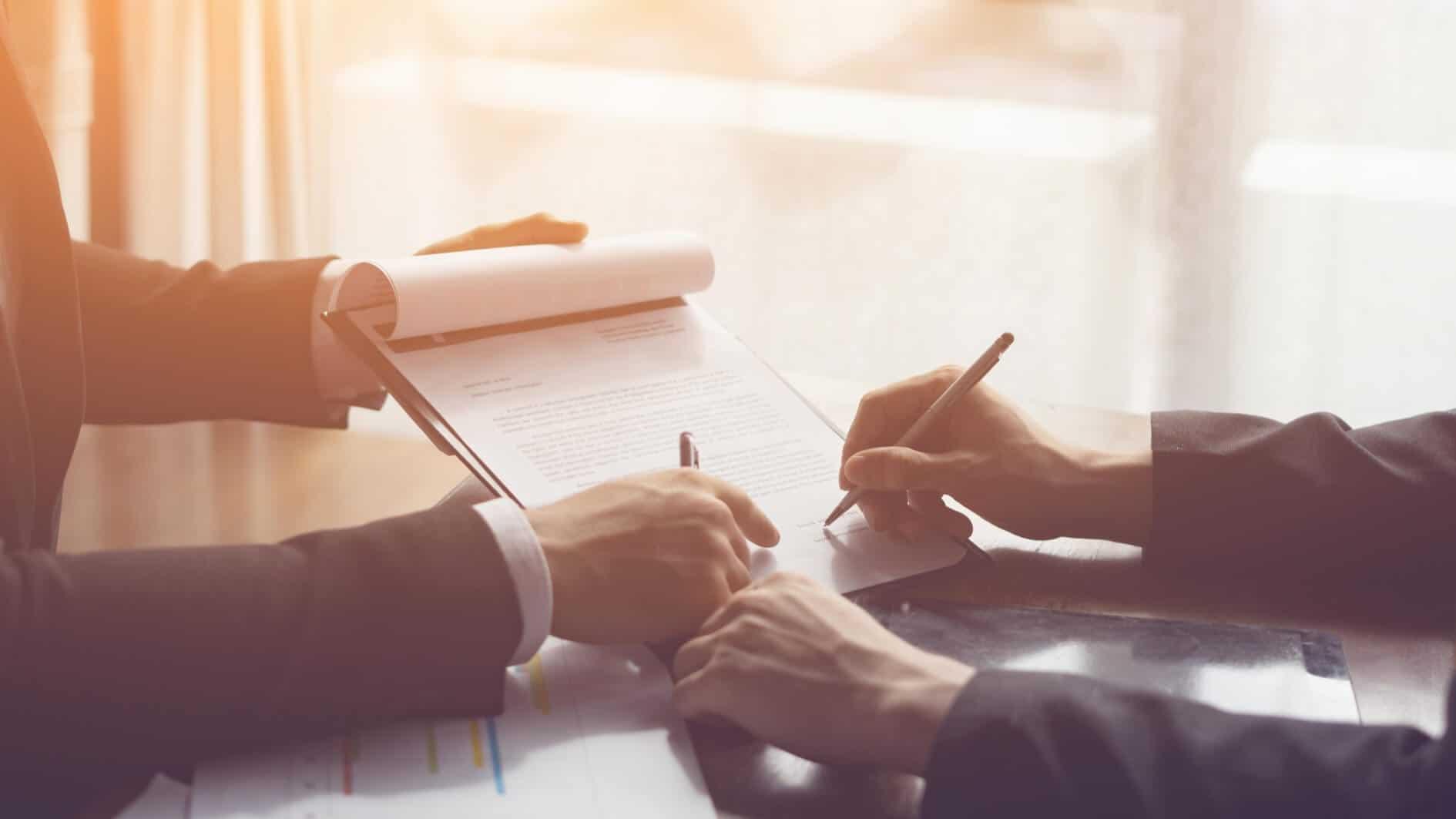 Aturan Perjanjian Waktu Kerja Tertentu Hanya Boleh untuk 4 Jenis Pekerjaan Ini Saja!