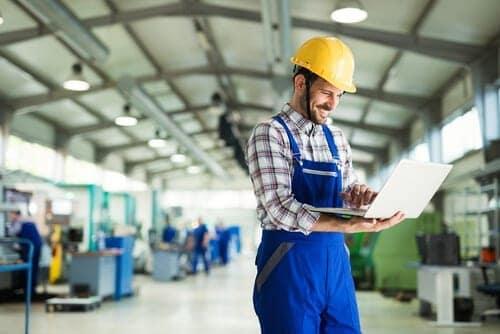 Strategi dalam Mencapai Proyeksi Pertumbuhan Usaha Bisnis Industri Manufaktur