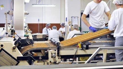Contoh Proses Produksi Industri Juga Bisnis Manufaktur di Indonesia Adalah?