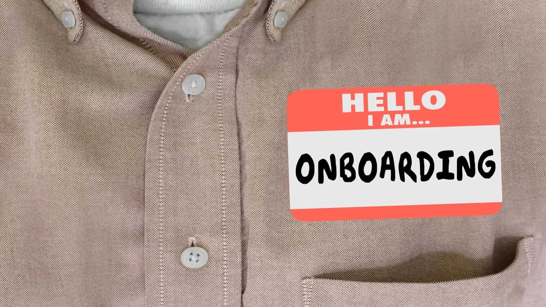Rahasia Onboarding Perusahaan Manufaktur