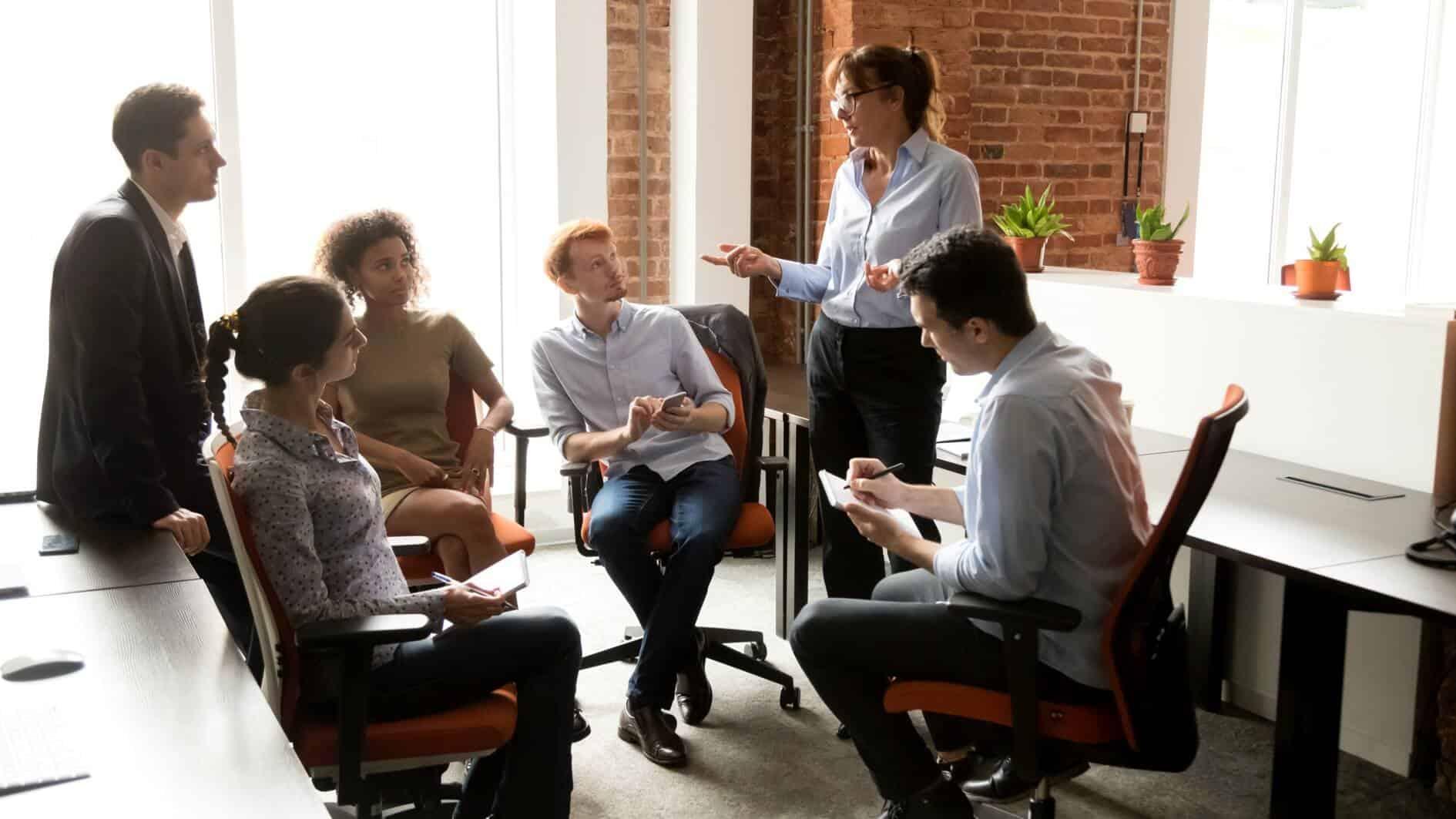 Apa itu Divisi HR dan Bagaimana Peran Pentingnya bagi Perusahaan?