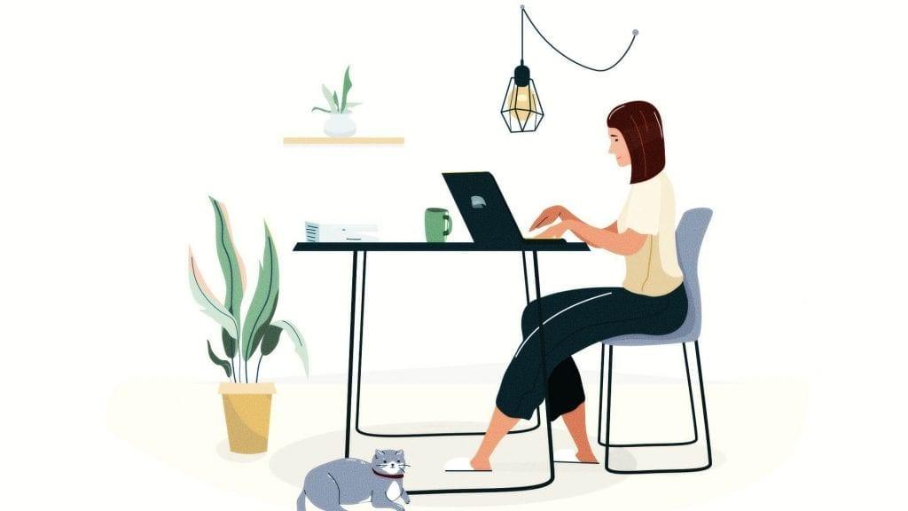 Dear HR, Ini Tips Atur Tim saat Work From Home agar Tetap Produktif - Solusi atas Masalah Teknologi Selama Work From Home (WFH).
