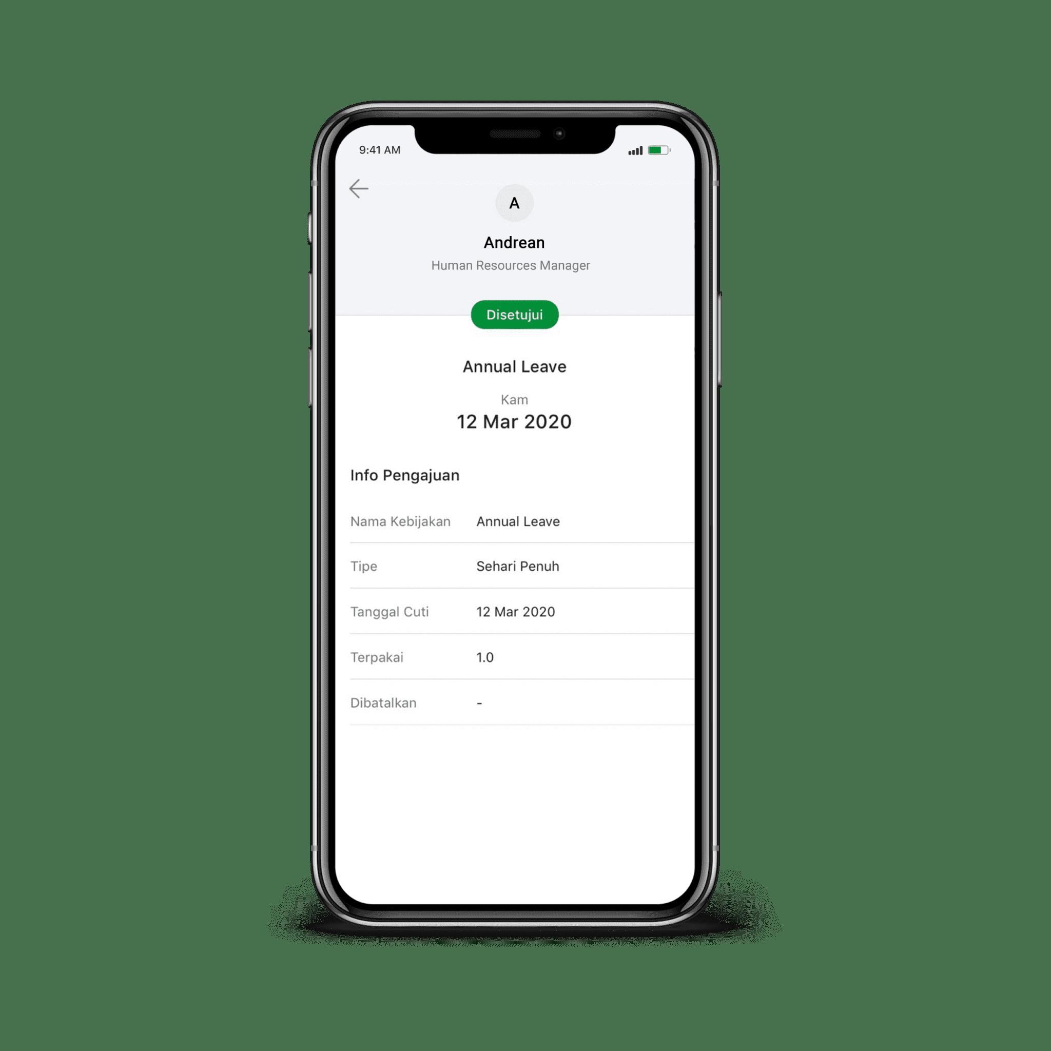 Fitur Absensi Online Adalah Salah Satu Keuntungan Aplikasi Cuti Pegawai Dibanding Manual