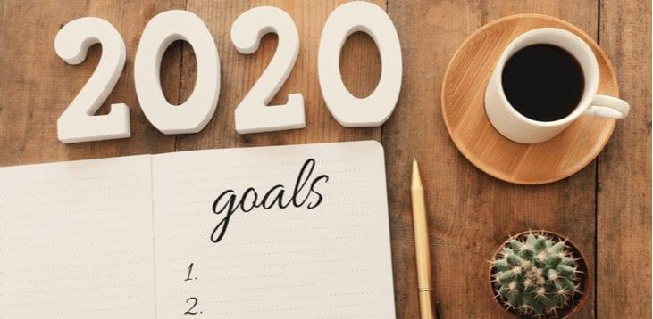 Tetapkan Tujuan - Cara Mengatur Waktu dengan Baik saat Bekerja dari Rumah