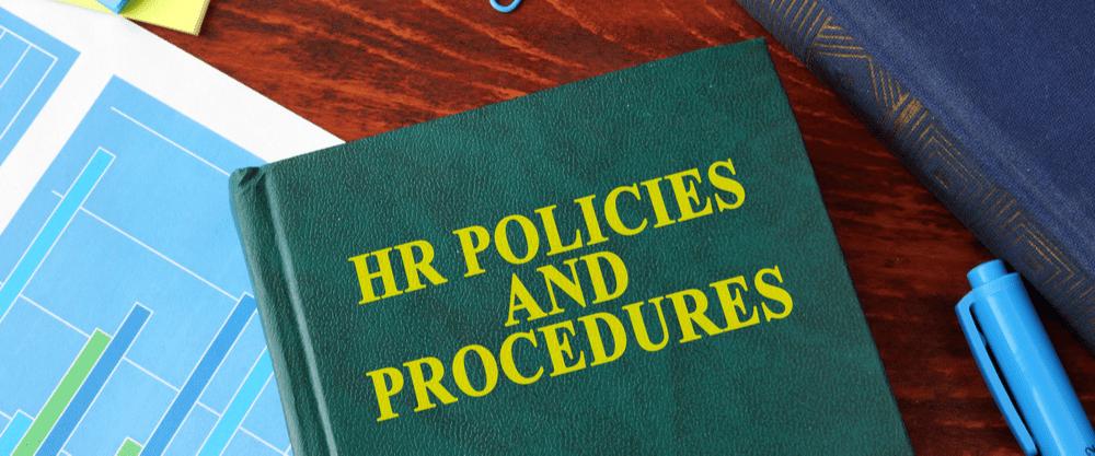Kebijakan Perusahaan Lebih Lanjut - 5 Tugas HRD Perusahaan yang Tidak Menerapkan WFH