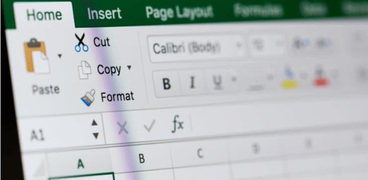 Cara Membuat Absensi Karyawan Excel