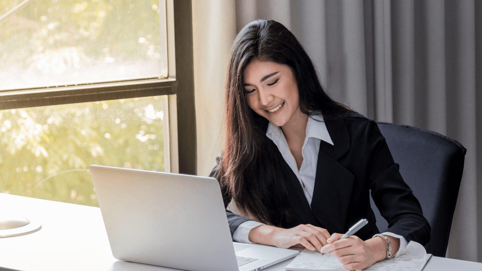 5 Alasan Administrasi Perusahaan Online Jadi Tren