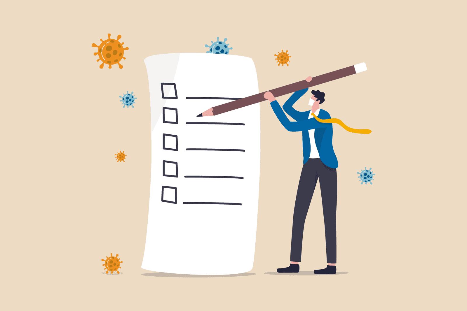 Pahami Pengaturan Shift Kerja Karyawan Pasca-New Normal