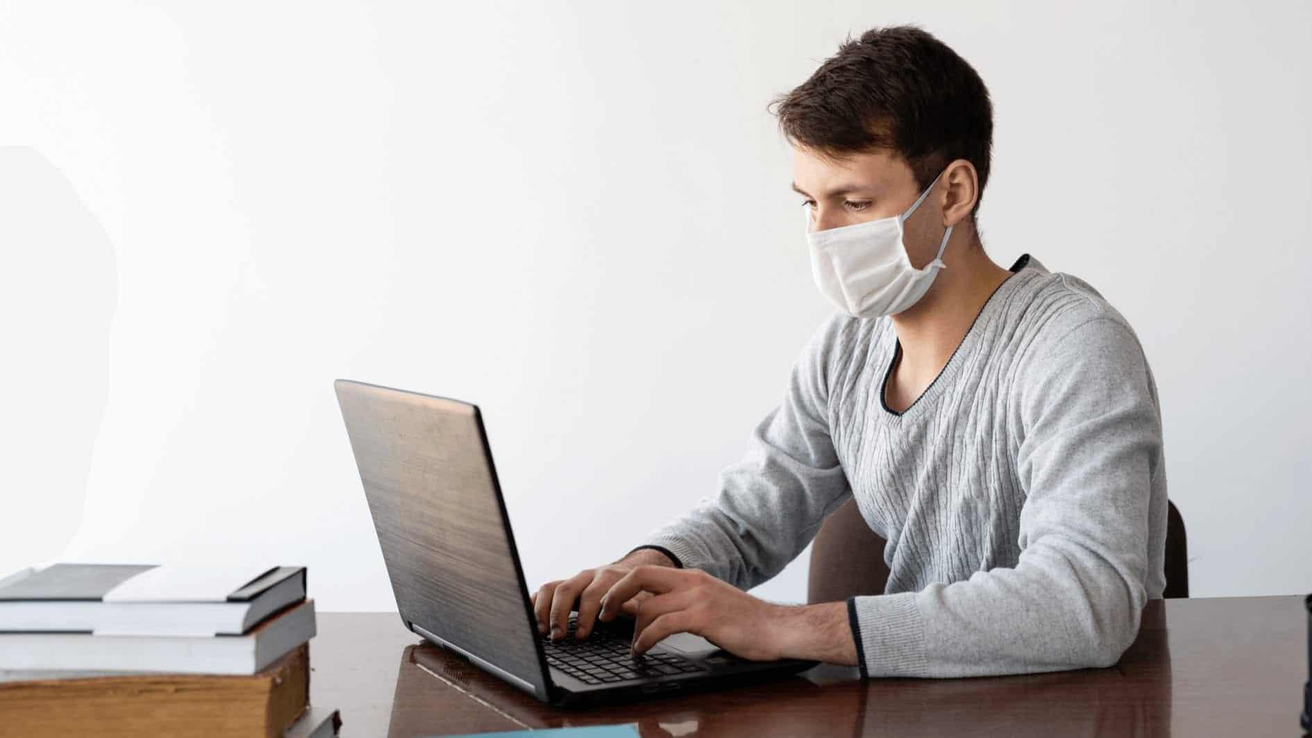 Pandemi Belum Berakhir, Software Absensi Berbasis Cloud Jadi Solusi